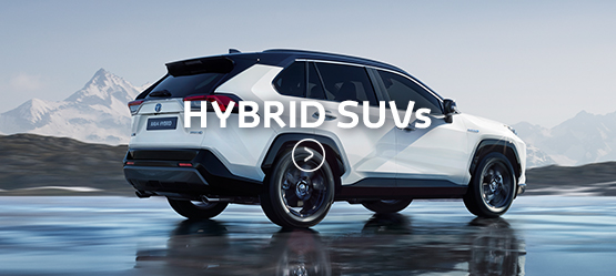 Discover the best hybrid SUV for your lifestyle.